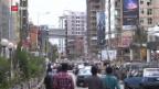 Video «Äthiopien will Grenzstreit mit Eritrea beenden» abspielen