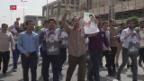 Video «FOKUS: Die Gesellschaft im Iran ist gespalten» abspielen