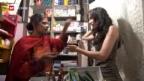 Video ««10vor10»-Serie Mumbai: Die Kleinunternehmerin» abspielen