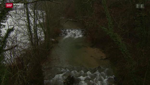 Video «Trinkwassernot Bubendorf» abspielen