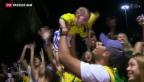 Video «Die fehlende Verliererkultur Brasiliens» abspielen