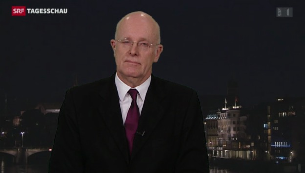 Video «Einschätzungen von Australien-Korrespondent Urs Wälterlin» abspielen