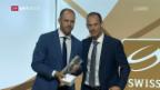 Video «Die Gewinner der Swiss Ice Hockey Awards 2018» abspielen