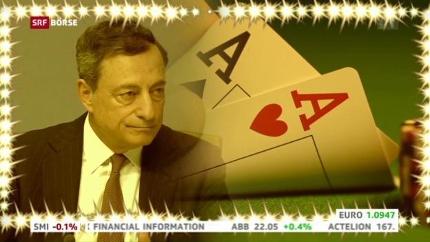 Video «SRF Börse vom 08.09.2016» abspielen