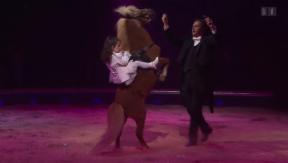 Video ««Knie»-Premiere erstmals ohne schweizer Comedian» abspielen