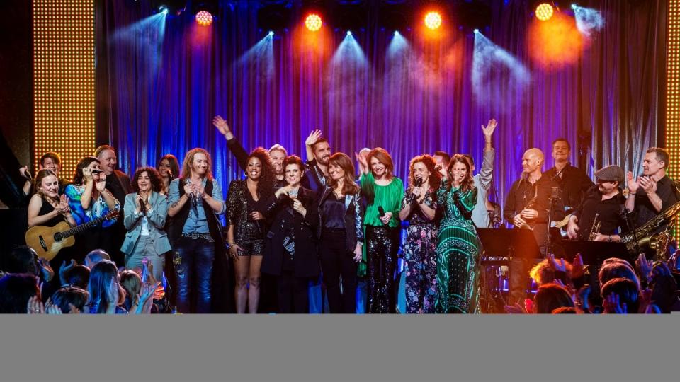 Take A Chance – Schweizer Stars singen ABBA