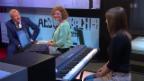 Video «Anna Feit und Mirella Scholtes» abspielen