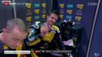 Video «Motorrad: Moto2, GP Katar» abspielen