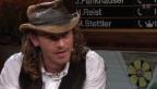 """Video «Interview mit """"Jodelklub Wiesenberg""""-Gründer Franz Arnold» abspielen"""