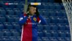 Video «Basel lässt dem FCSG keine Chance» abspielen