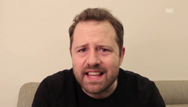 Video «Siebenbeiniger Hund - «Kennsch?»» abspielen