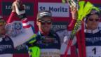 Video «Ski: WM-Gold und Bronze für die Schweiz» abspielen