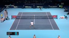 Link öffnet eine Lightbox. Video Livehighlights Djokovic - Isner abspielen
