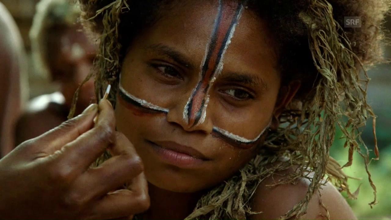 Trailer zu «Tanna»