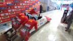 Video «Viererbob-Weltcup in Königssee» abspielen