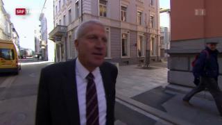 Video «Strafuntersuchung gegen Ex-Raiffeisen-Chef Pierin Vincenz» abspielen