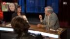 Video ««Die undankbare Fremde» von Irena Brežná» abspielen
