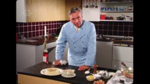 Video «Kochen anno dazumal – Folge 2» abspielen
