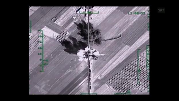Video «Russisches Zielvideo (1. Februar 2016)» abspielen