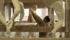 Video «ADC-Preisverleihung: Frank Bodin will hoch hinaus» abspielen