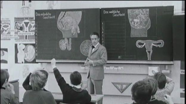 Video «Aufklärung in der digitalen Zeit» abspielen
