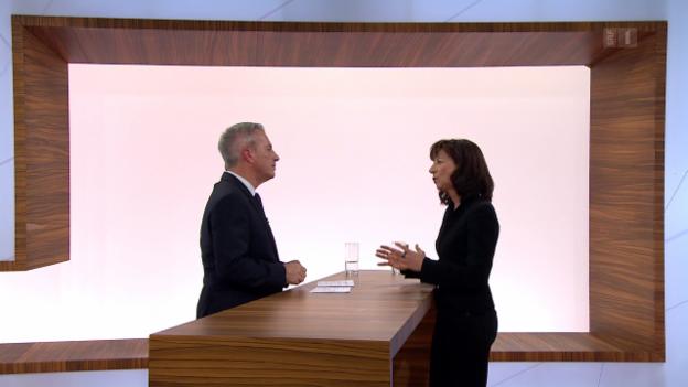 Video «Schwerpunkt: Gesundheitswesen | Spitalreform in Dänemark» abspielen