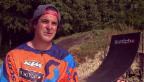 Video «Höhenflug: Mat Rebaud ist der König der Lüfte» abspielen
