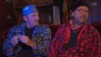 Video «Hösli&Sturzenegger und das Blind-Date» abspielen