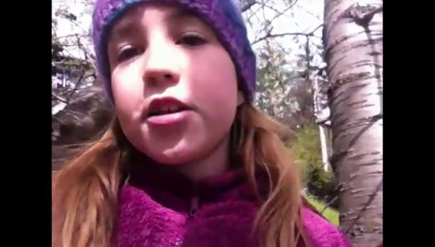 Video «Ida rappt» abspielen
