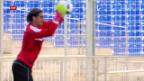 Video «Sommer, Bürki, Hitz - das Goalie-Trio der Schweizer Nati» abspielen
