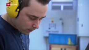 Video «FOKUS: Berufsbildungsabschlüsse für alle» abspielen