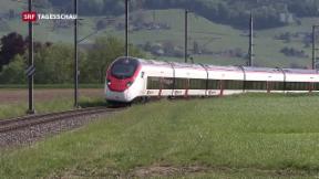 Video ««Giruno» heisst der Neue am Gotthard» abspielen