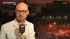 Video «Interview mit Pascal Weber» abspielen
