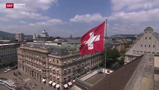 Video «Schweiz aktuell vom 20.05.2014» abspielen