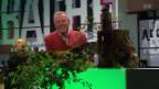 Video «Aeschbacher vom 17.04.2014 - Ein Männlein steht im Walde …» abspielen