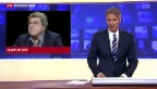 Video «Medienprofessor Kurt Imhof gestorben» abspielen