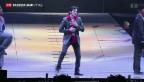 Video «Prozess um Popstar Michael Jackson» abspielen