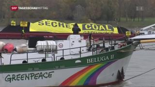 Video «Klima-Note für Schweiz ungenügend» abspielen