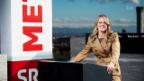 Video «Glaus wird neue Moderatorin bei «SRF Meteo»» abspielen