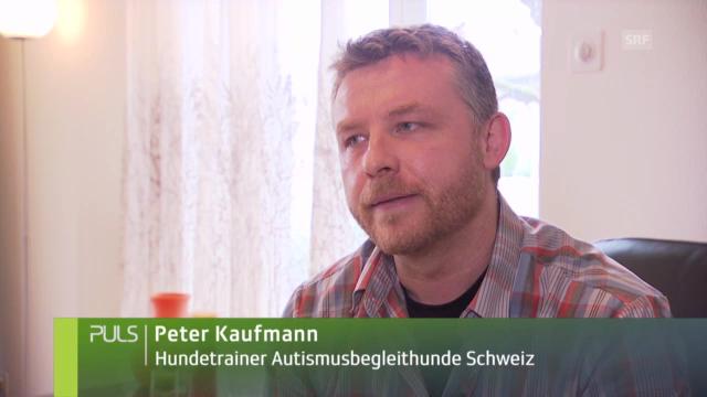 Interview mit Hundetrainer Peter Kaufmann