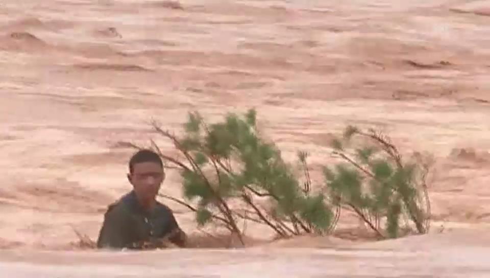 Marokko: Tote und Vermisste nach Flut