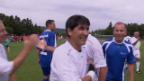 Video «Behinderten-Sporttag: bereicherndes Erlebnis für alle Beteiligten» abspielen