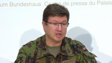 Video «Französische Offiziere blieben unverletzt» abspielen