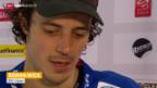 Video «Eishockey: Stimmen zu ZSC Lions - Ambri» abspielen