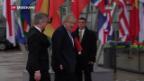 Video «Boris Johnson tritt zurück» abspielen