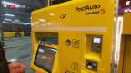 Video «Preisüberwacher fordert günstigere Postauto-Billetts» abspielen