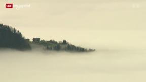 Video «Berge der Schweiz: Rigi (1/3)» abspielen