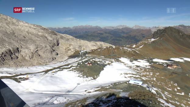 Video «Schweiz aktuell vom 17.11.2017» abspielen