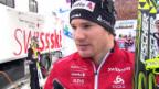 Video «Langlauf: Sprint in Toblach («sportlive», 02.02.2014)» abspielen