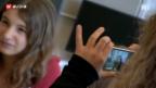 Video «Mobbing im Netz» abspielen